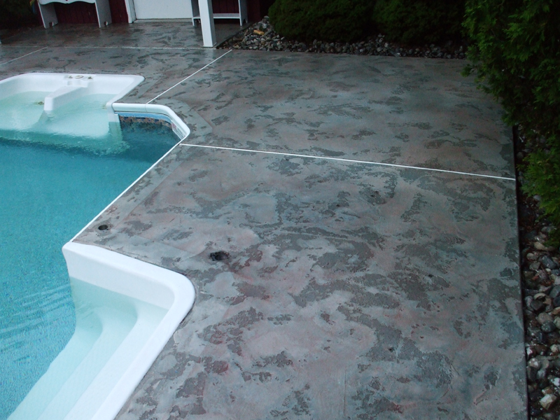 Decorative Concrete Salt Lake City, UT | Elsner Concrete Coatings